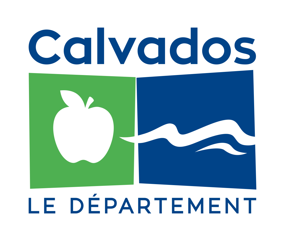 CalvadosDep logotypes Global RVB